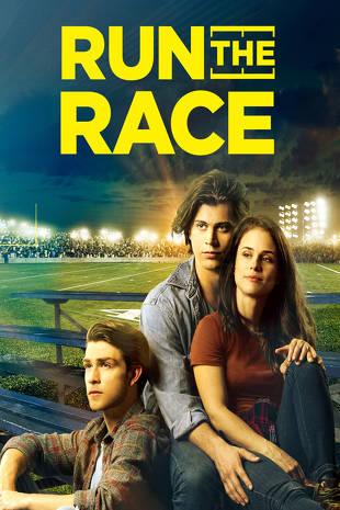 Run the Race [2019] [DVDR] [NTSC] [Latino]
