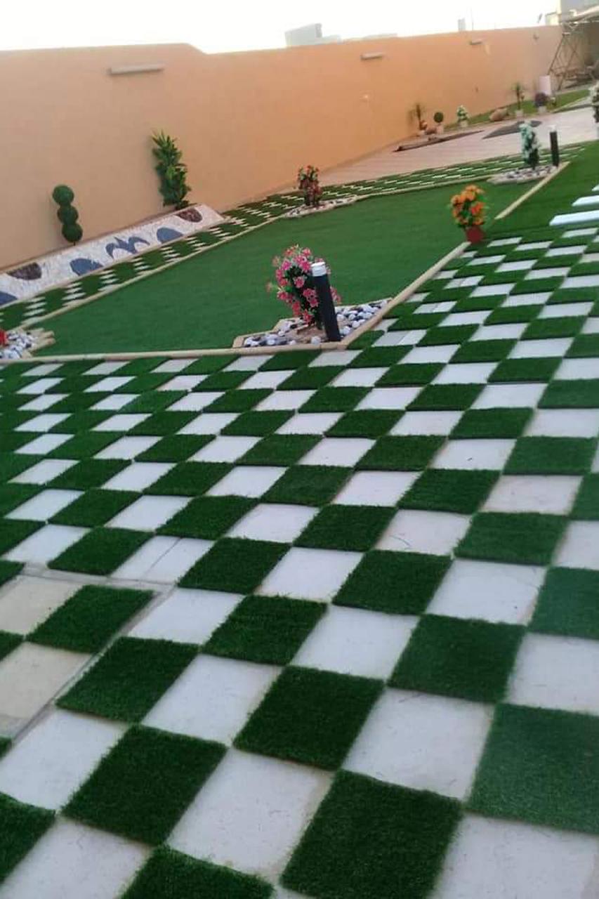 تنسيق حدائق منزلية خدمات وصيانة الحدائق مكة