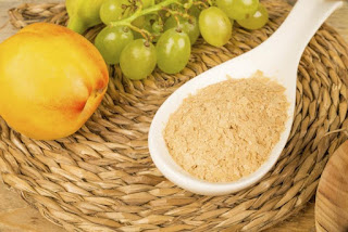 A Raw Food Diet for Yeast Problems