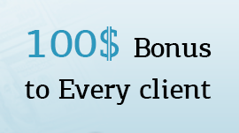 Bonus Forex Tanpa Deposit Corsa Capital $100