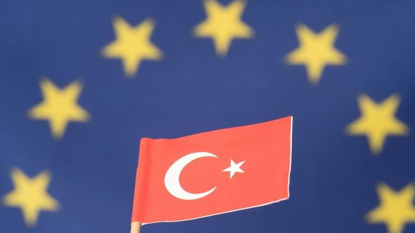 Οι σχέσεις Ευρωπαϊκής Ένωσης-Τουρκίας σε ιστορικό χαμηλό