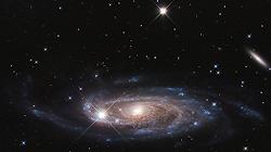 Có khả năng cho những hành tinh có thể sinh sống được nằm bên ngoài các thiên hà không?