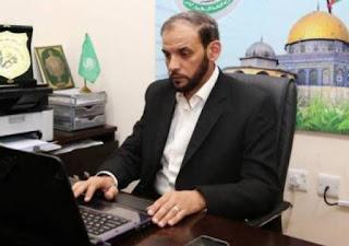 هذا ما قاله عضو المكتب السياسي لحركة حماس حسام بدران لحظة دخوله لغزة  التفاصيل من هناا