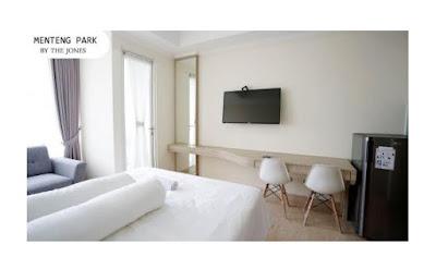 Perbedaan Apartemen dan villa