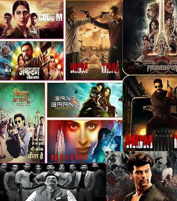 Alt Balaji new and upcoming web series