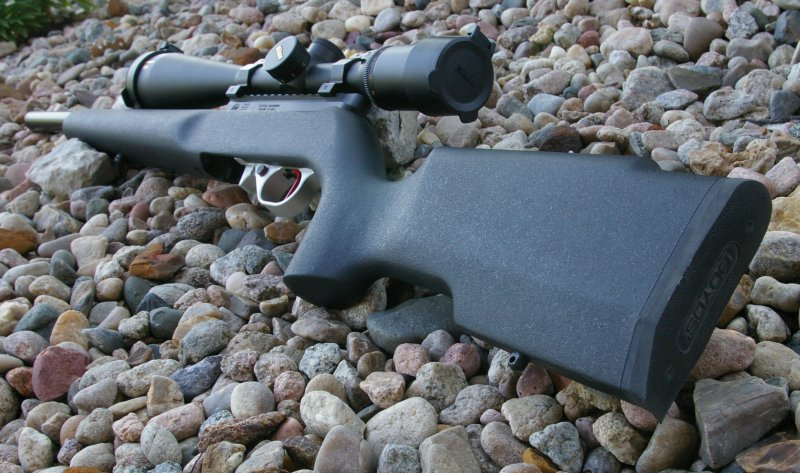 Boyds tacticool stock review