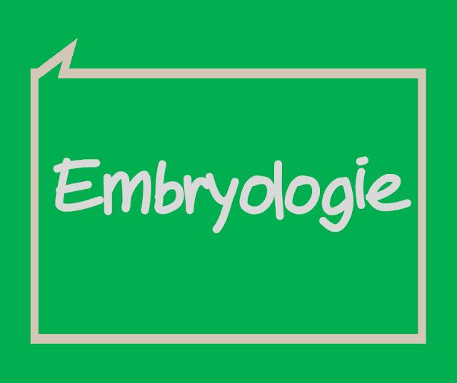 TD et TP Histologie et Embryologie