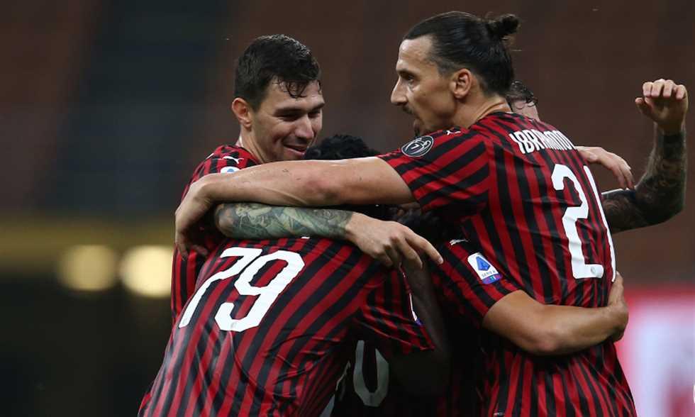 موعد مباراة ميلان وبارما ضمن مواجهات الجوله الثلاثون من الدوري الايطالي