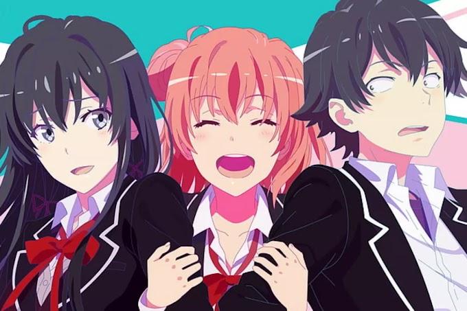 Apa Itu Maraton Anime? 5 Hal yang Harus Kalian Persiapkan Sebelumnya
