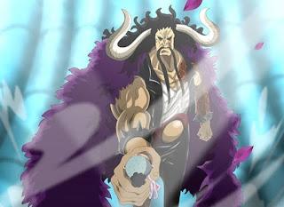 Fakta Kozuki Momonosuke One Piece
