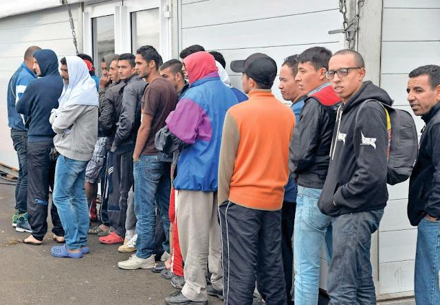 Γερμανία: Το 2040 οι αλλοδαποί στις πόλεις θα αγγίζουν το 70%
