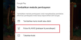 How to Buy Higgs Domino Coins Using XL Axis Telkomsel 3 Indosat Credits