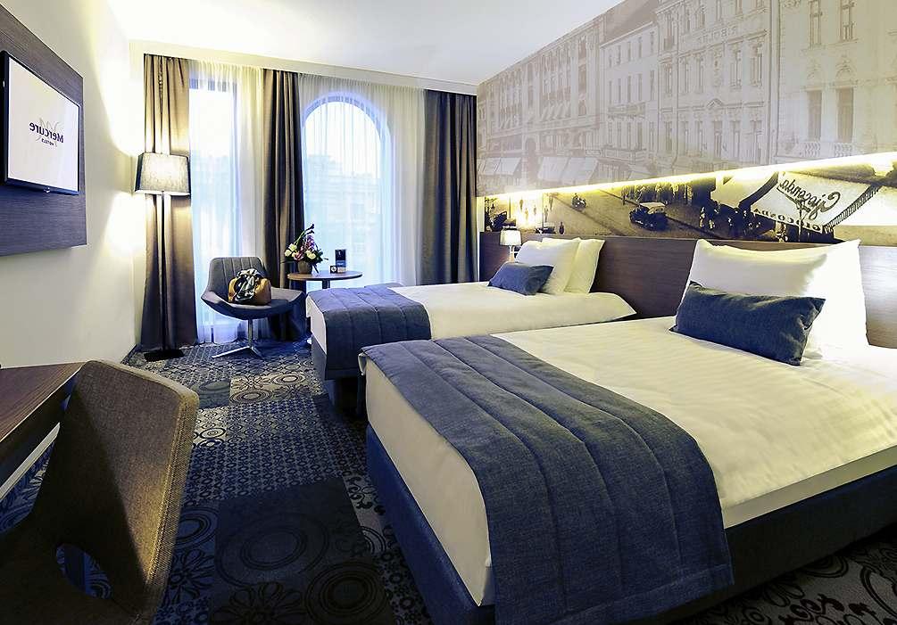 Hotel Novotel Milano Nord Ca Granda Milano Mi Italien