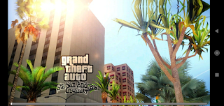 GTA Sa Insanity Menu & Loadscreen GTA San Andreas Android