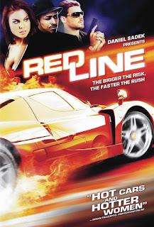 Redline (2007) ซิ่งทะลุเพดานนรก