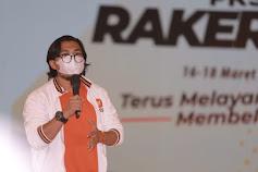 Peringati Hari Lembaga Sosial Desa, PKS Ajak Masyarakat Terus Berinovasi