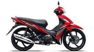 20 Daftar Motor Suzuki Terbaru di 2021