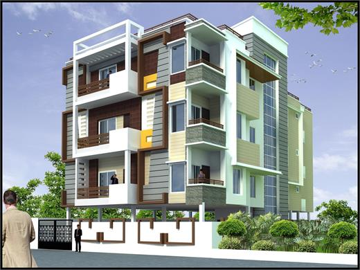 Architects In Shivaji Nagar Pune