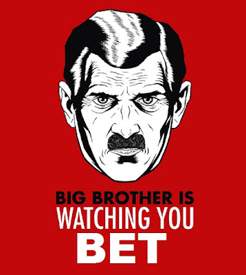 Big Brother is Watching You Bet