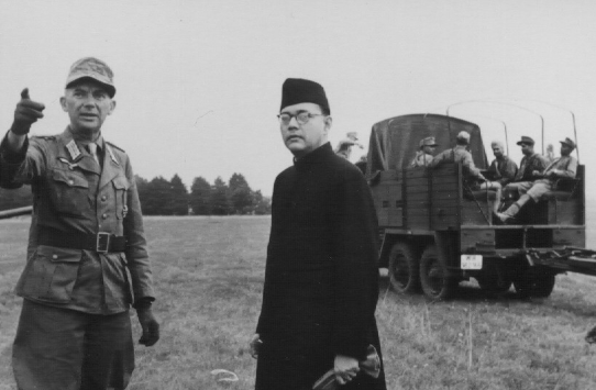 Netaji Subhas Chandra  Bose's 122nd birth anniversary