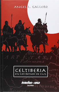 Celtiberia. En los reinos de Lug