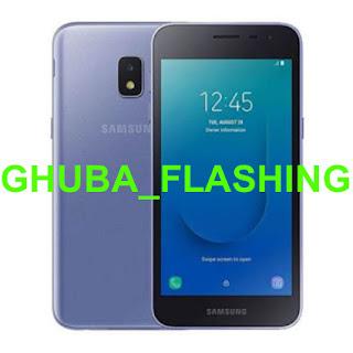 Cara Flash Samsung Galaxy J2 Core (SM-J260G) 100% Work
