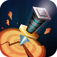 Knife Throw 3D Mod Apk