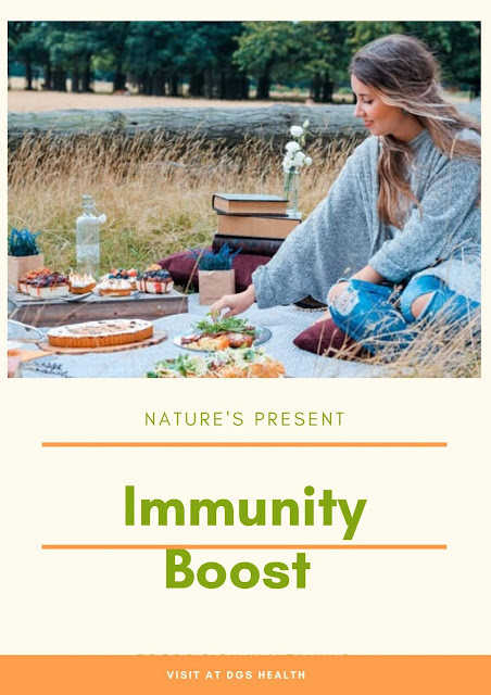 how to improve immuninty during covid-19