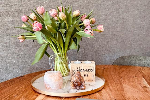 Hollandse Tulpen Budha