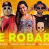 MEGABLOCK FT CANTO PARA BAILAR FT MOZTHAZA - TE ROBARE (2019)