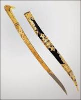 Senjata Tradisional Kalimantan Utara