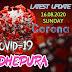 मधेपुरा जिले में रविवार को 32 संक्रमित, कुल संख्या हुई 1498