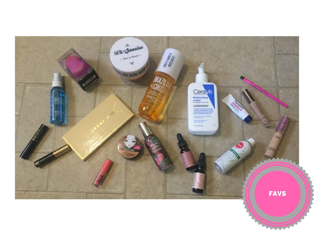 cinema secrets, tarte shape tape, accutane, bath and body works, lorac, estee lauder, lancome, wet n wild, urban decay, klorane, josie maran organ oil, bath and body works marshmallow fireside, march favorites, march 2017 beauty. tati, jam beauty, casey holmes