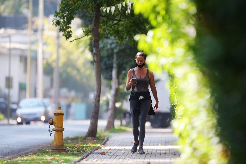 Con 5.000 pasos al día usted puede mejorar su cuerpo y su cerebro