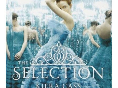 "Book Review: ""The Selection"" by Kiera Cass"