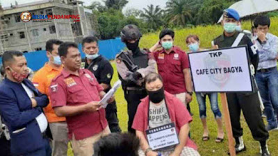 Terdakwa Ko Ahwat Hanya Dituntut 3 Tahun Penjara Dalam Kasus Dugaan Pembunuhan Asiong