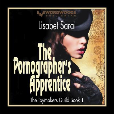 The Pornographer's Apprentice audio cover