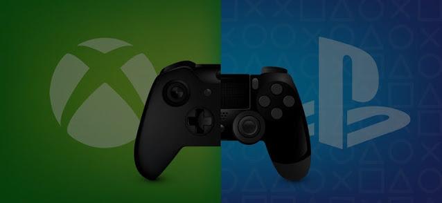 The Xbox vs. PlayStation Challenge Quiz