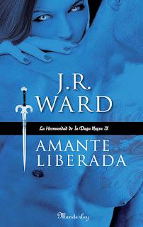 Amante liberada 9, J.R. Ward