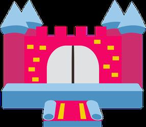 Clipart de Fiesta Infantil.