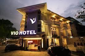 Menginap di Bandung dengan Akomodasi Hotel Dafam