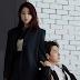 """Park Shin Hye e Cho Seung Woo comentam sobre sua atuação em """"Sisyphus: The Myth"""""""