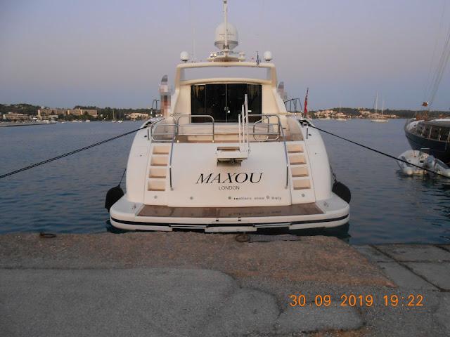 Αργολίδα: Κυρώσεις για διαφήμιση παράνομης ναύλωσης σκάφους στο Πόρτο Χέλι