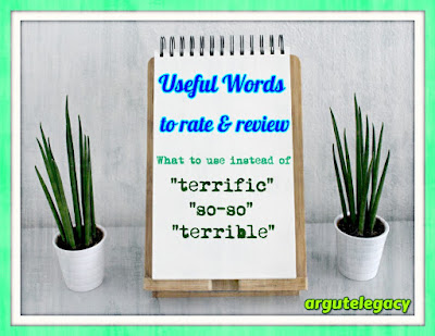 https://argutelegacy.blogspot.com/2019/06/useful-words-reviews.html