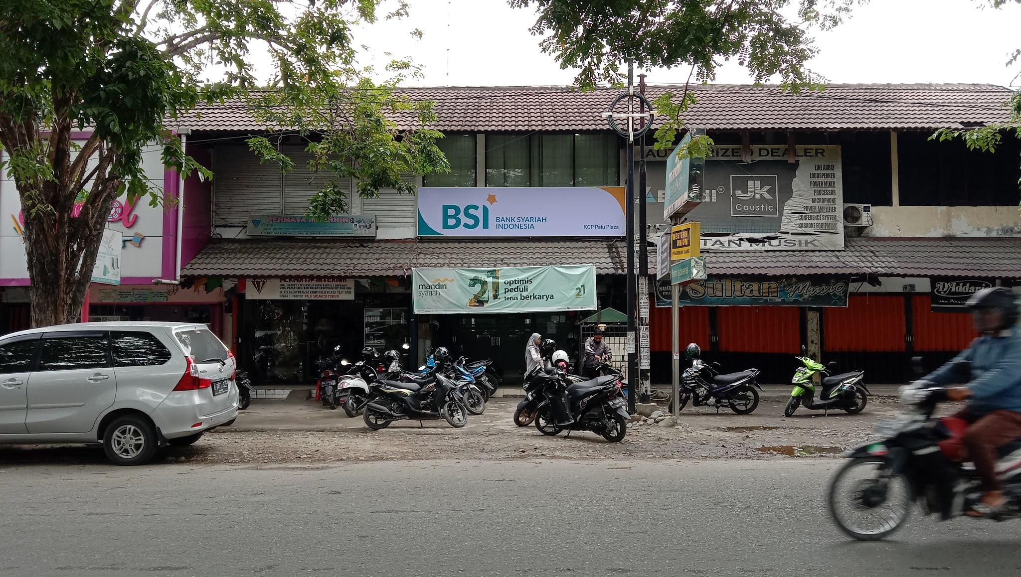 Daftar Bank Syariah di Indonesia