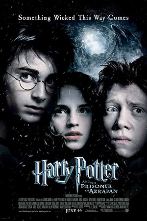 Harry Potter and the Prisoner of Azkaban (2004) 450MB Hindi Dual Audio 480p BluRay