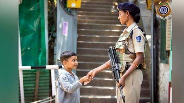 कश्मीर मामले पर अमेरिकी सांसद ने जताई थी चिंता, अब मांगनी पड़ी माफ़ी