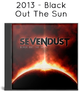 2013 - Black Out The Sun