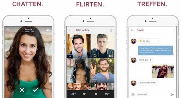 10 Aplikasi Untuk Mencari Teman di Sekitar kita 2019