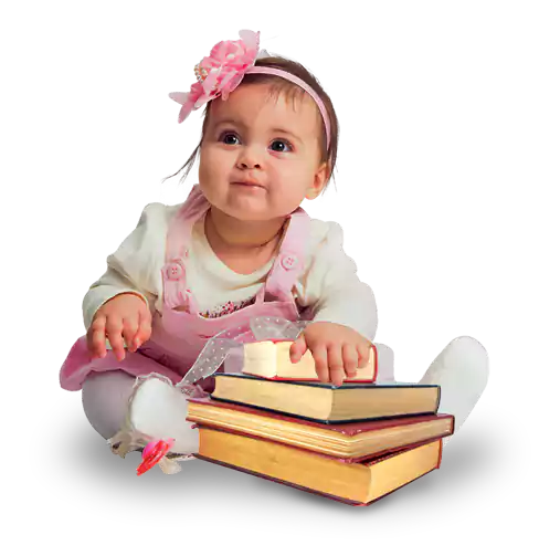 4 Cara Saya Menumbuhkan Minat Baca Anak, Let's Read! 6